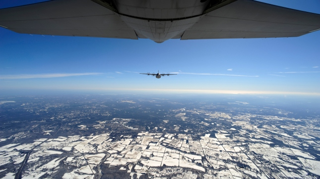 Airplanes Pennsylvania