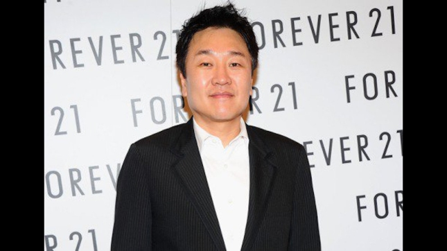 Do Won Chang, CEO Forever 21
