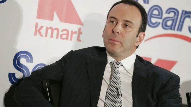 Edward S. Lampert, CEO Sears