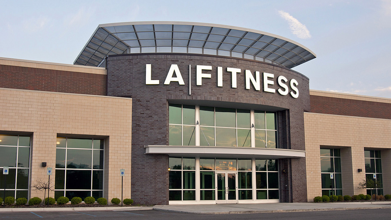 America s most hated ceos 24 7 wall st for Gimnasio fitness las rosas