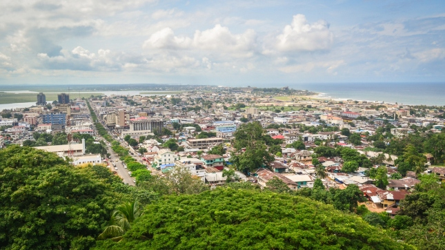 thanksgiving liberia 2018