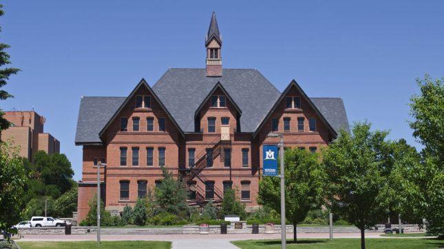 montana-state-university