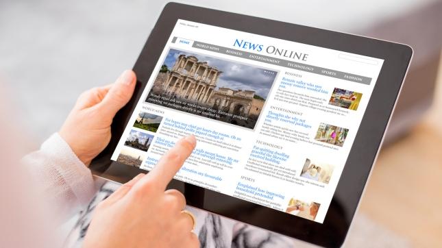 online-publishing
