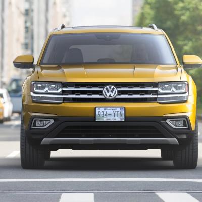 VW 2018 Atlas