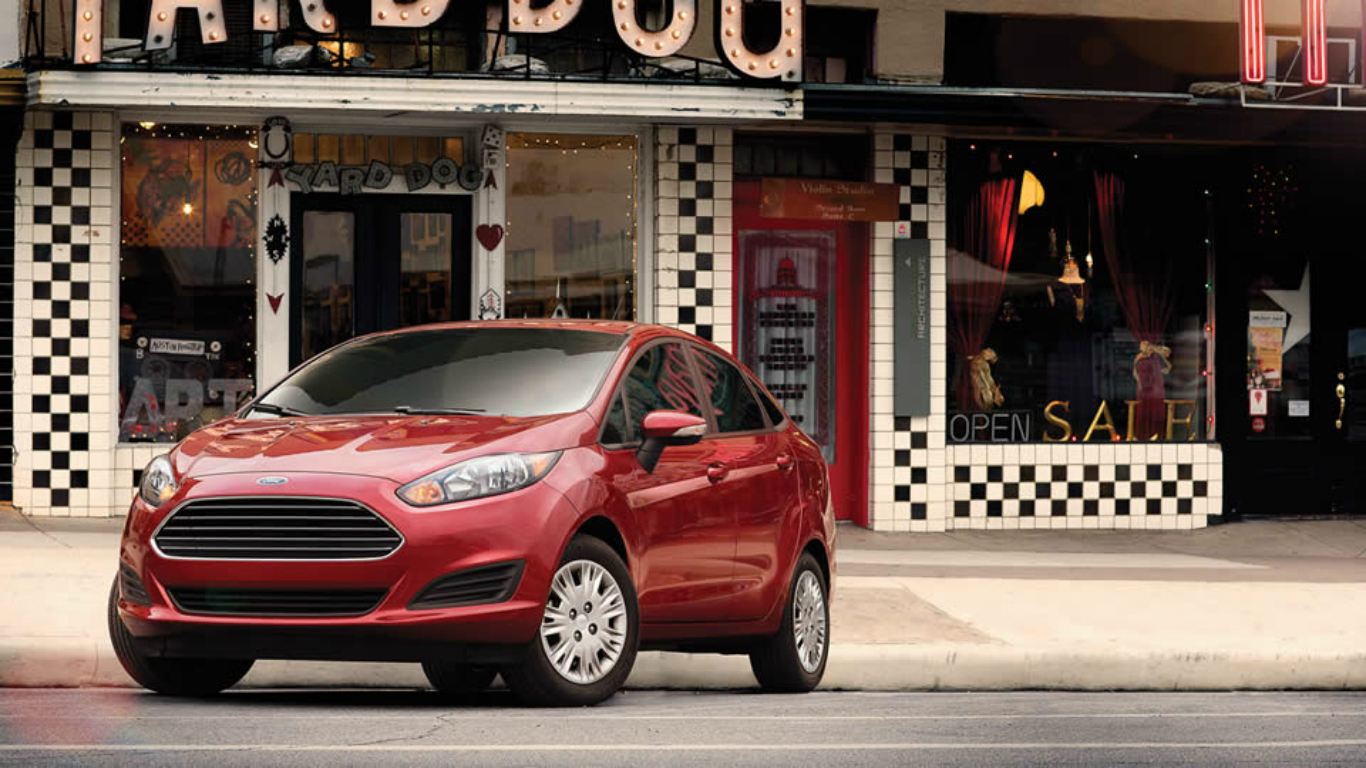Least reliable subcompact car Ford Fiesta u003e Reliability rating 13 u003e Starting price $14090 u003e Satisfied owners 56% & The Most and Least Reliable Car in Each Class - 24/7 Wall St. markmcfarlin.com