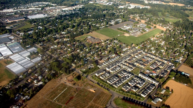 Hillsboro, Oregon