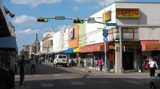 Laredo, Texas
