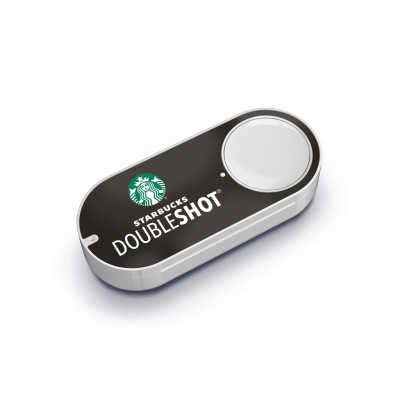 Starbucks Dash Button
