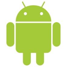 Android ogo