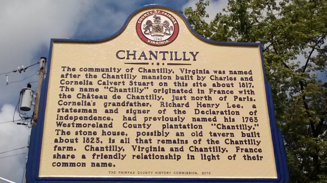 chantilly-virginia