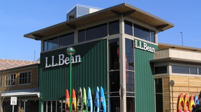 L. L. Bean Headquarters