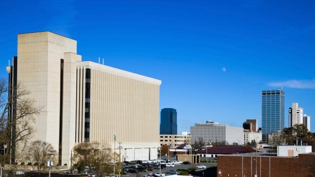 Little Rock , Arkansas