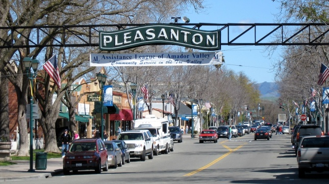 pleasanton-california