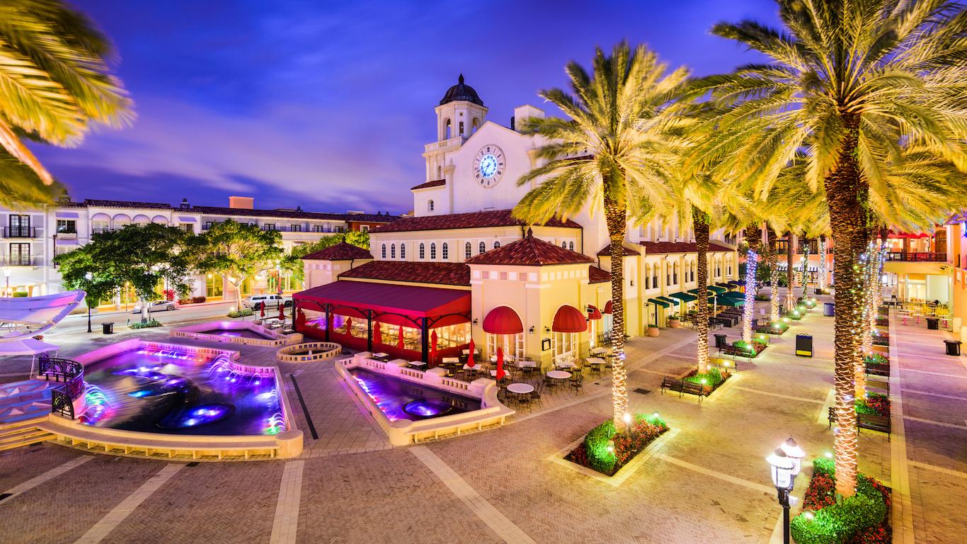 Corporate Housing West Palm Beach