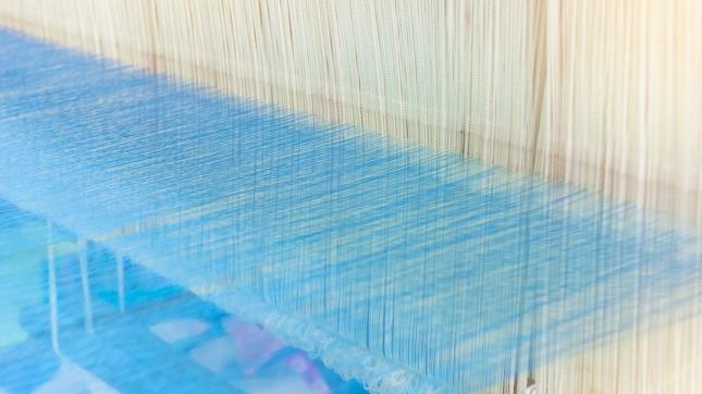 Broadwoven fabric mill