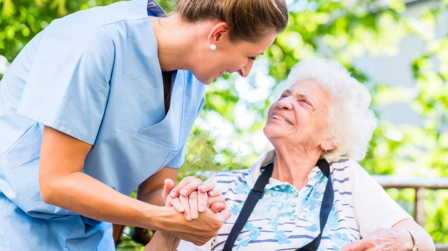 Services for the elderly and disabled