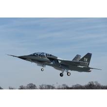 Boeing T-X training jet