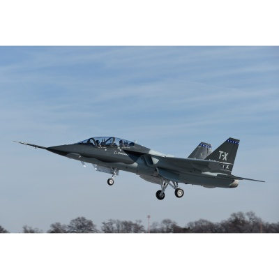 Boeing T-X training jet