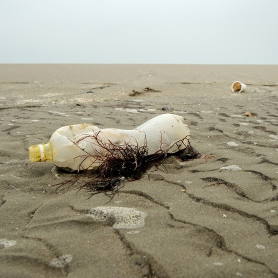 10,000 Tons of Plastic Dumped Into Great Lakes Each Year