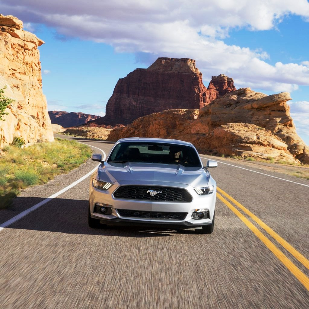 Mustang Sales Crater as New Versions Launch | 24/7 Wall St