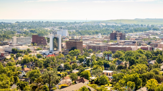 Rapid City, South Dakota, USA