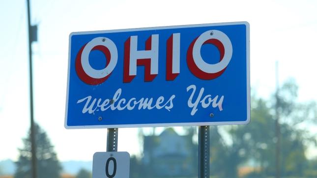 good sex signs in Ohio