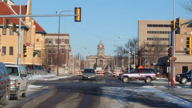 Aberdeen, South Dakota