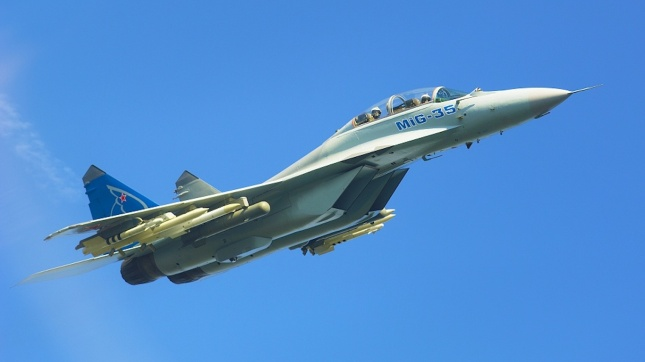 mig-35-unted-aircraft-corp