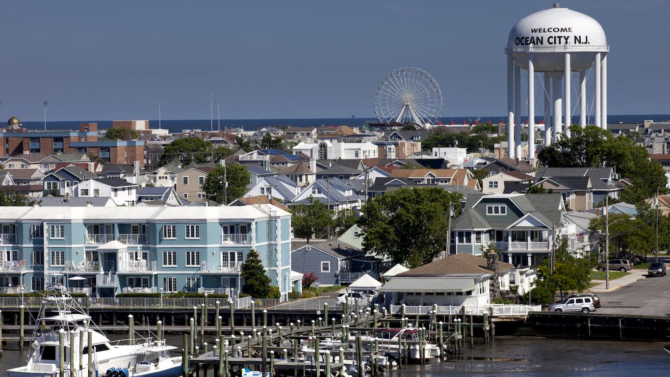 City Ocean International Inc New Jersey