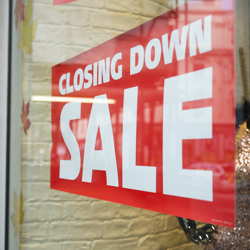 2bc233ce18cf6 24/7 Wall St. » Blog Archive Retailers Closing the Most Stores «