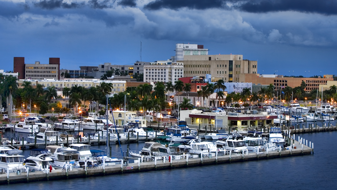 fort meyers fl america s fastest growing cities 24 7 wall st 28586