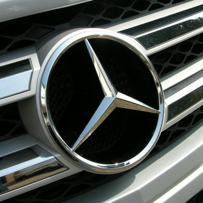 Mercedes Goes Way Downmarket With $299 Lease