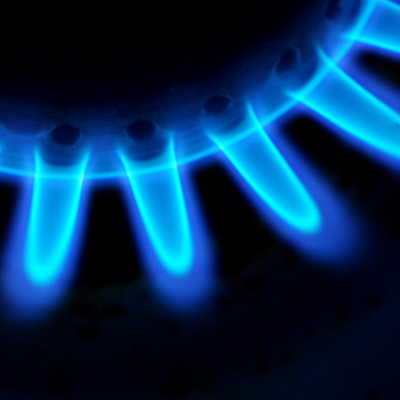 Natural Gas Price Bounces Following Inventory Report