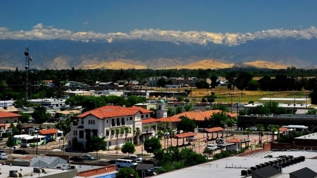 visalia-california