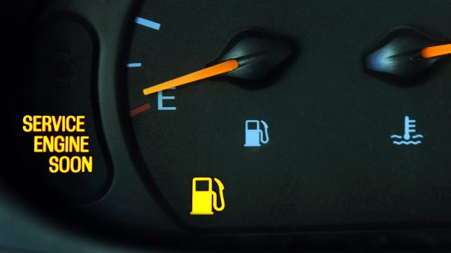 25 Most Common Reasons for a Check Engine Light | 24/7 Wall St