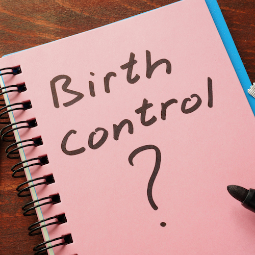 Options for Birth Control