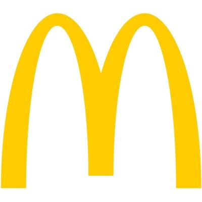 Mcdonalds oster countdown