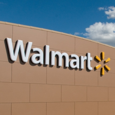 Is Walmart Chasing Another Online Retailer? | 24/7 Wall St