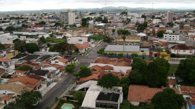 Feira de Santana, Brazil