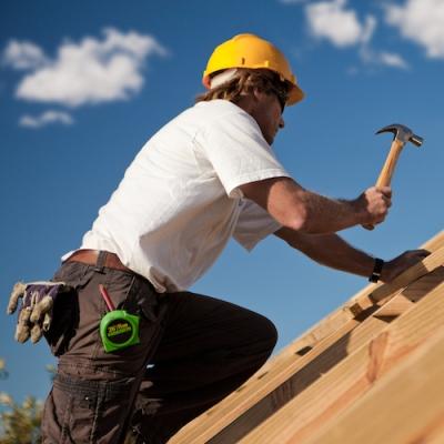 November Housing Starts at Year-to-Date High