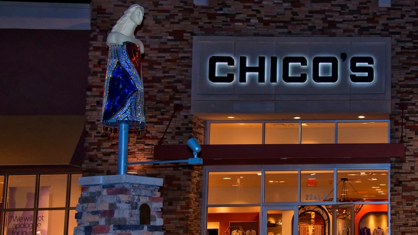 Best and Worst Workplaces for Women Executives. Number one best company. Chico's has the greatest female representation among board and executive positions is women's retailer Chico's FAS, Inc., at 56% and 73%, respectively. CEO Shelley Broader is one of the few female chief executives among the largest global corporations.
