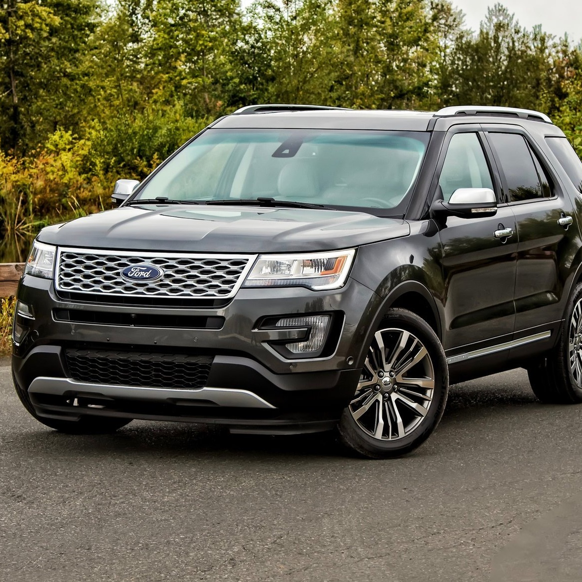 How to Tell If Your Ford Explorer Is Pumping Carbon Monoxide Into