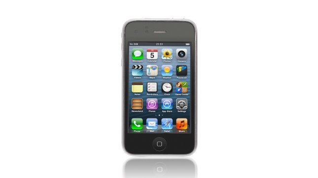 The iPhone 8's 15 Predecessors
