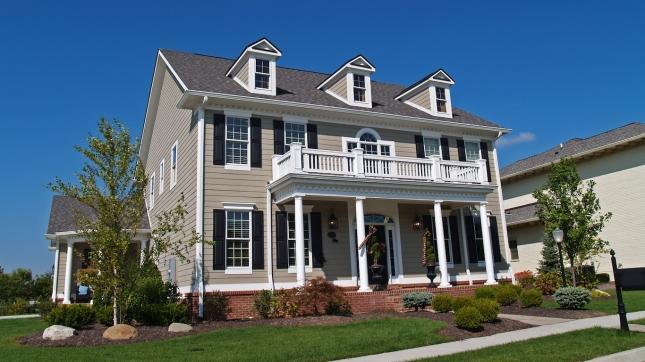 美国房价&土地价格最高和最低的5个州