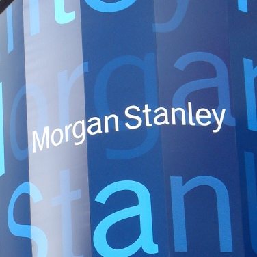 Does This Feel Like a Record Quarter for Morgan Stanley