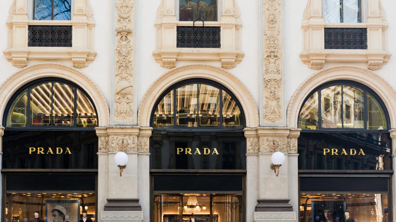 Luxury fashion brand treviso italy 13