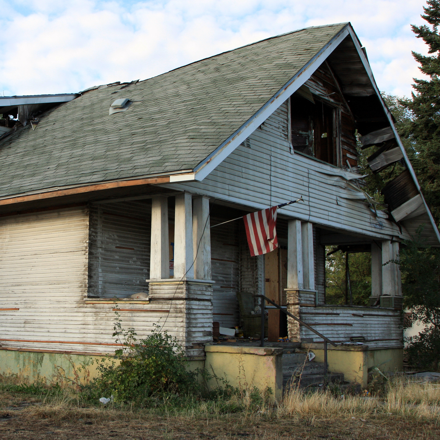 30 American Ghost Towns