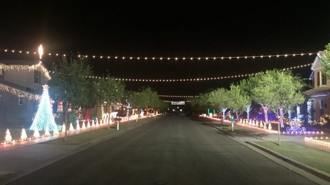 Christmas On Comstock 2020 Christmas On Comstock 2020 Gilbert Az Zip Code | Tqtufb