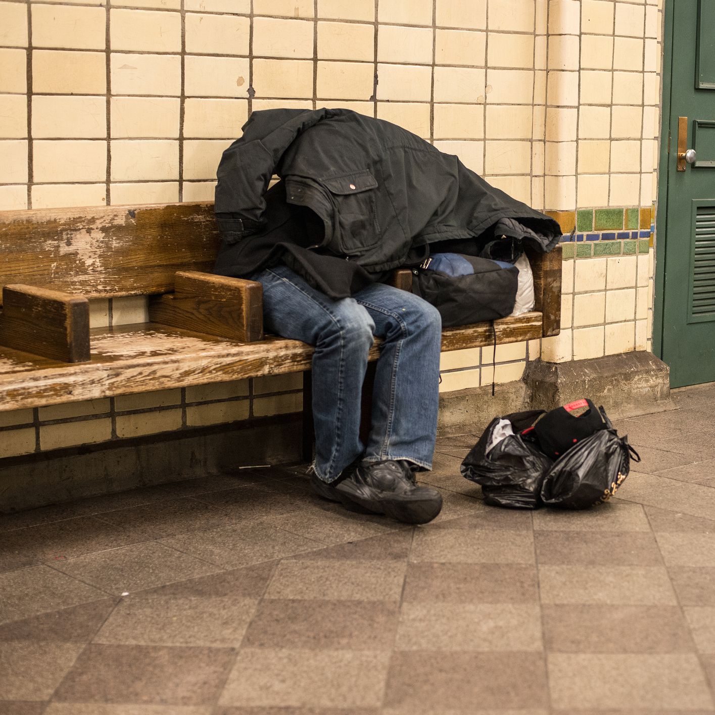 States Where Poverty Is Worse Than You Think - 24/7 Wall St.