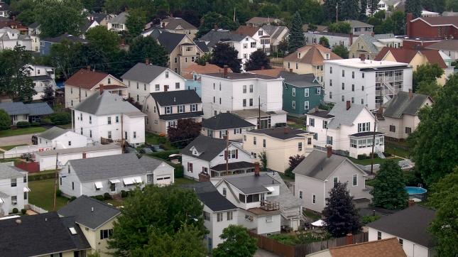美国穷人究竟有多穷?
